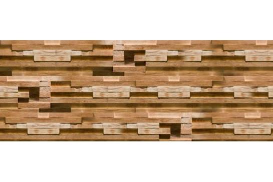 Lambris relevio bois 3d panelling parement bois m l ze pic a rabot bross - Lambris chene massif ...