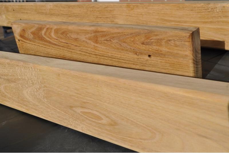 acacia robinier pour mobilier urbain banc table poubelle bois très