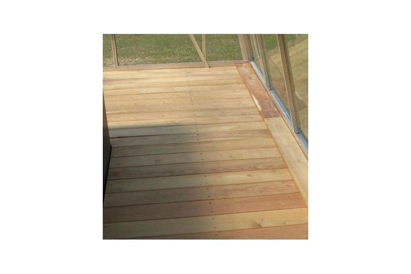 Lame terrasse bois acacia robinier 22 120mm 1 2m 1 6m 2 0m 2 40m durable r4f - Lame terrasse acacia ...