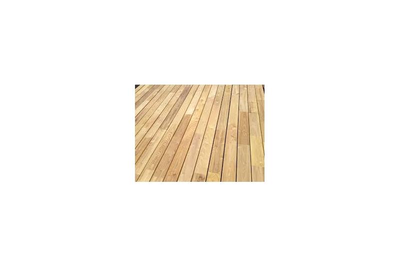 lame terrasse bois acacia robinier 22 120mm 1 2m 1 6m 2 0m 2 40m durable r4f 22 100 22 120 22 135. Black Bedroom Furniture Sets. Home Design Ideas