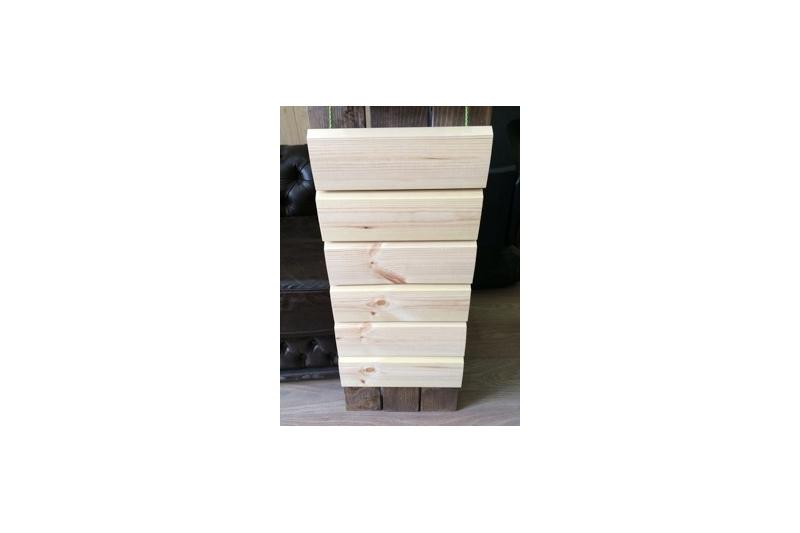 bardage bois m l ze de sib rie volige 20 96 20 120 20 145 mm en 3m et 6 m s f1 3 classe ab. Black Bedroom Furniture Sets. Home Design Ideas