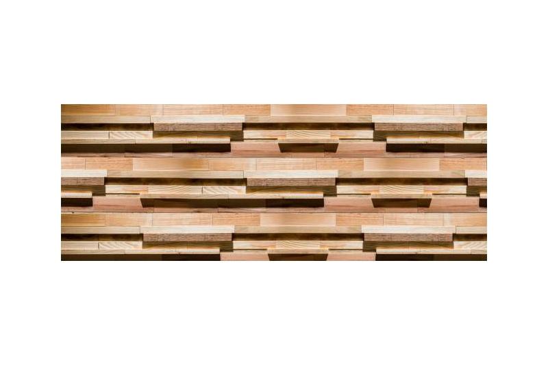 Lambris relevio bois massif 3d relief panelling parement ch ne h tre noyer m - Lambris bois vieilli ...