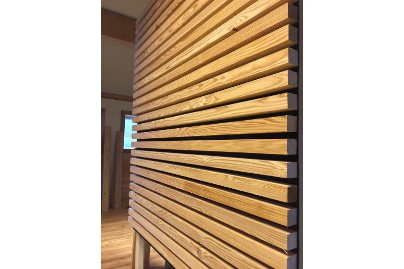 bardage bois m l ze de sib rie claire voie ajour carr rabot 4 faces 40 40 et 42 46 mm qualit. Black Bedroom Furniture Sets. Home Design Ideas
