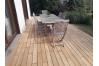 Lame de Terrasse robinier Acacia 21x120mm