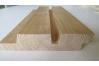 Bardage Mélèze de Sibérie Faux claire-voie 27 x 135 utile