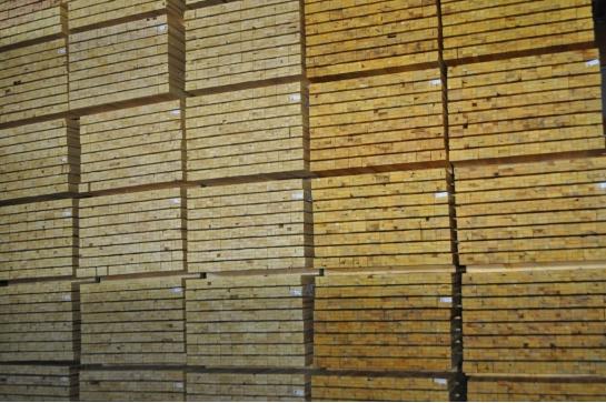 Liteaux épicéa toutes sections ( traité ou non traité ) de 14*18 à 40*60 mm